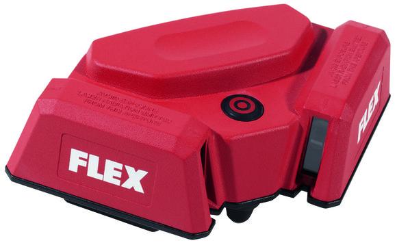 Flex Bodenleger-Laser