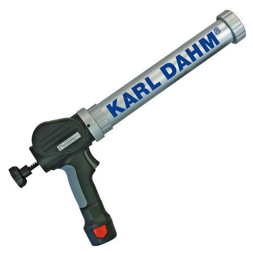 Akku-Fugenpresspistole mit Li-Technologie, 600 ml, Art.-Nr. 40617