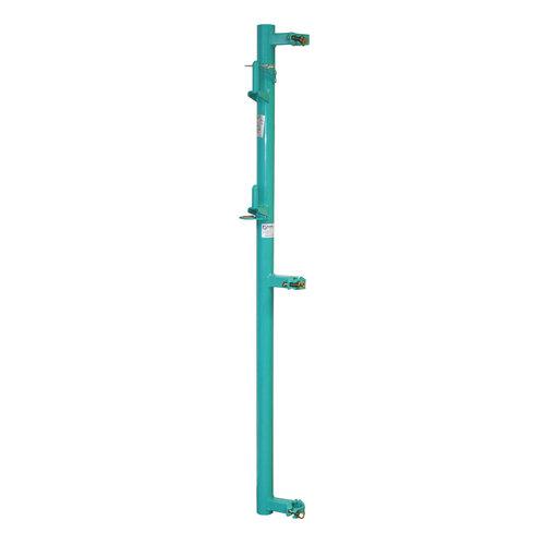 Baugerüststütze für Bauaufzug Art.-Nr. 40703