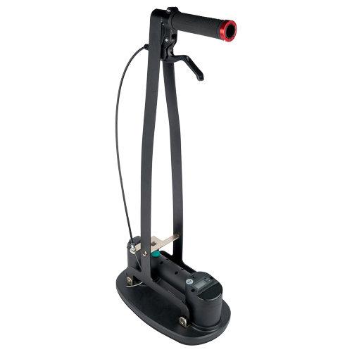 Tragbarer Hebeaufsatz für alle Akku Vakuum-Saugheber Art. 40711