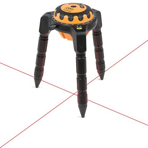 Bodenlaser Spider