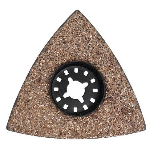 Patin de poncage triangulaire, no. d\'article 42014
