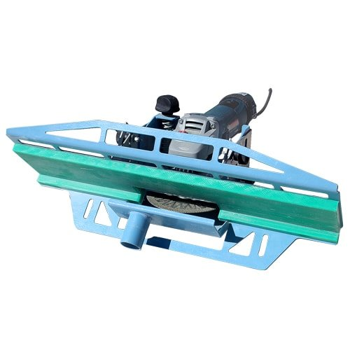 Beveling/ chamfering machine set, order no. 42667
