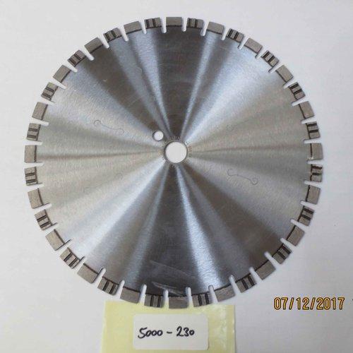 Diamant Trennscheibe nass Beton Ø 350 mm, Art.-Nr. 5000-230
