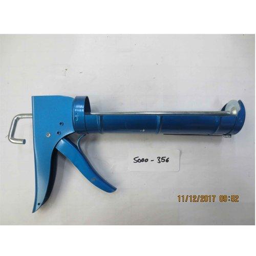 Handpresspistole für Kartuschen, Art.-Nr. 5000-356