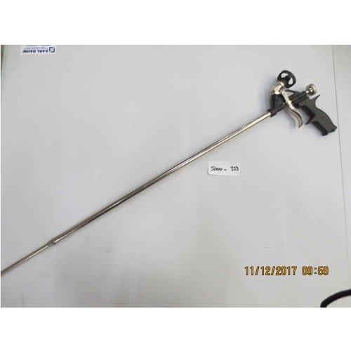 Bauschaumpresspistole Einspritztiefe bis 75 cm, Art.-Nr. 5000-359