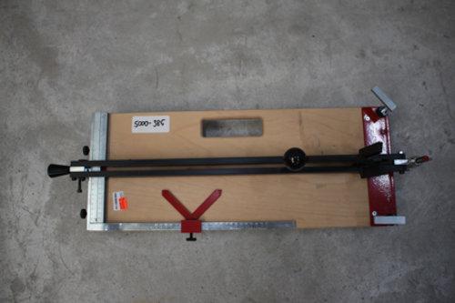 Fliesenschneider 530 mm Art. 5000-385