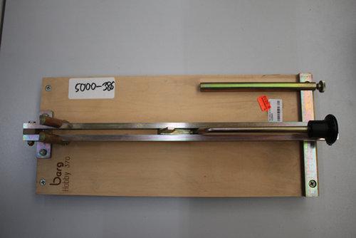 Fliesenschneider 370 mm Art. 5000-386