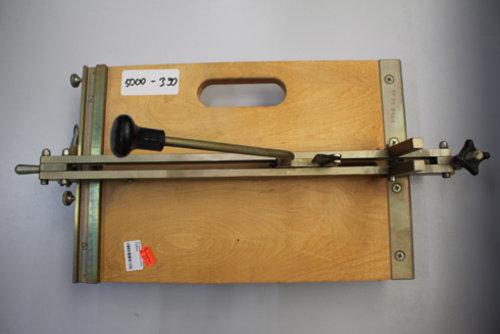 Fliesenschneider 370 mm Art. 5000-390