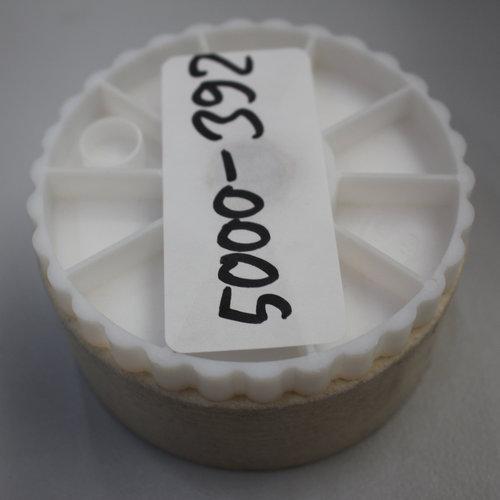 Polierfilzscheibe 5000-392