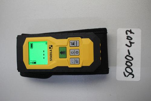Laserentfernungsmesser Stabila 5000-407