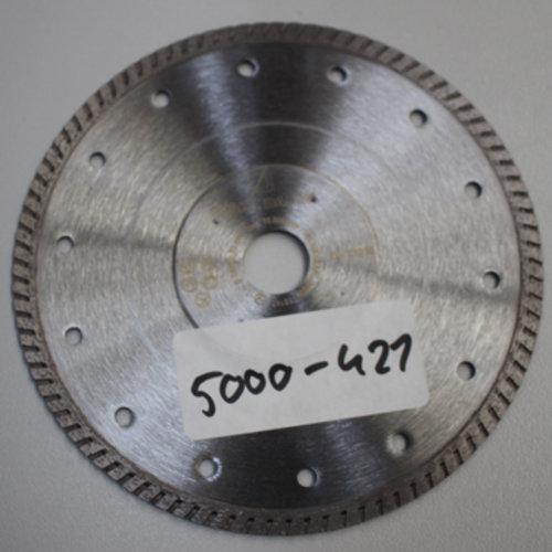 Diamanttrennscheibe Ø 180 mm trocken 5000-421