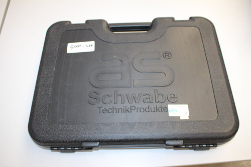 Koffer 52 cm x 36 cm x 8 cm 5000-429