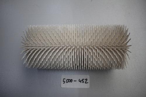 Stachelersatzwalze 25 cm Stachelhöhe 3 cm