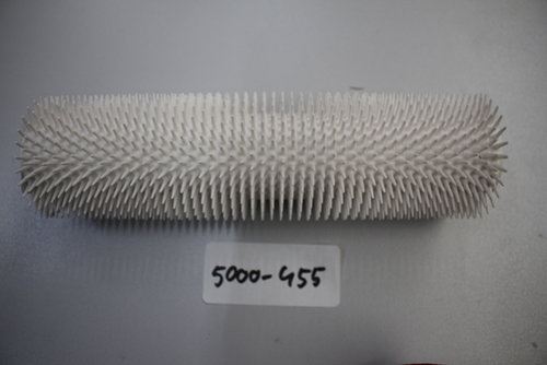 Stachelersatzwalze 25 cm Stachelhöhe 1 cm