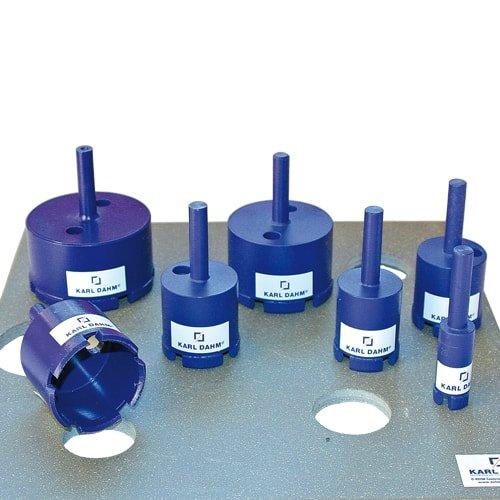 Diamant-Bohrkronen Spezial, einzeln