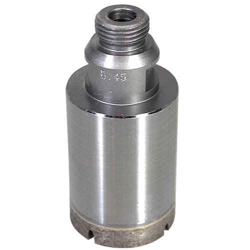 High performance diamond core bit