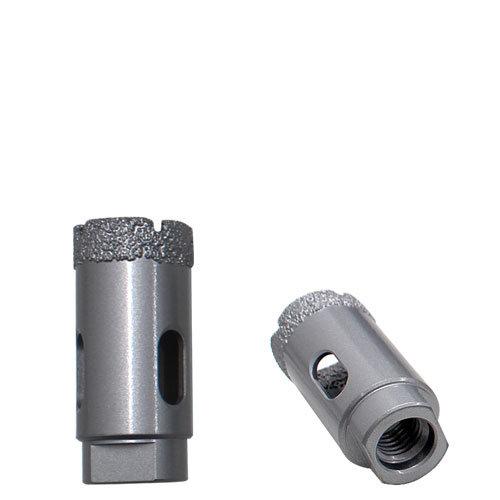 Diamant-Trockenbohrkrone-Ø30 mm-Werkzeuge-Karl-Dahm