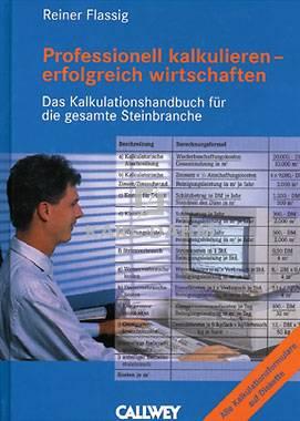 Art.-Nr. 60244 Professionell kalkulieren - erfolgreich wirtschaften