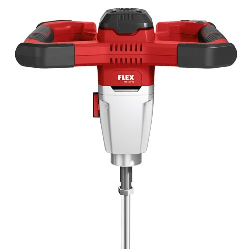 Akku-Handrührwerk FLEX günstig kaufen bei KARL DAHM - 2-Gang 18 V Rührwerk bis 30 kg.