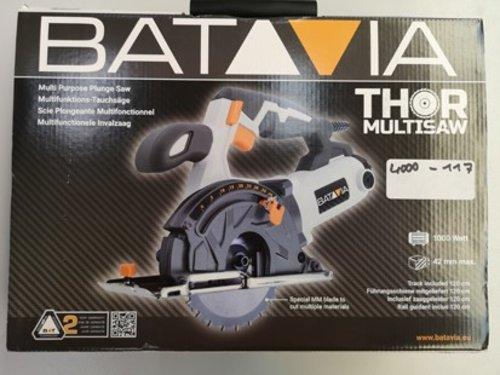Batavia Multifunktions Tauchsäge 1000w