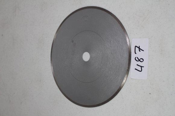 Diamanttrennscheibe Art 2900-487
