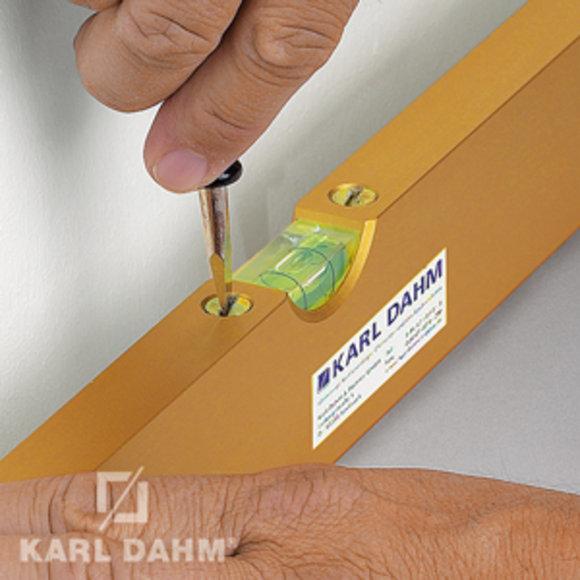 Ersatz-Waagelibelle Art. 21054 zu Wasserwaage Goldpunkt