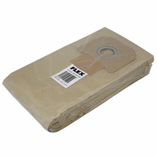 Filtersack (5 St.) für FLEX Spezial-Staubsauger
