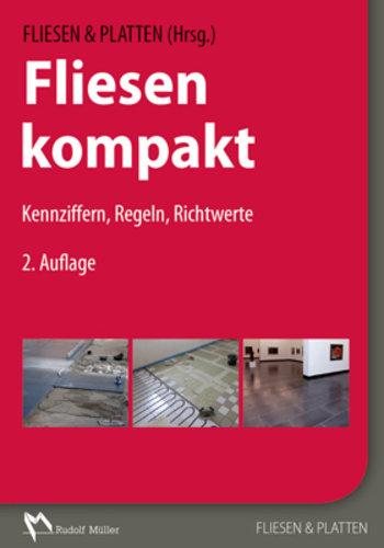 Fliesen kompakt - Fachbuch