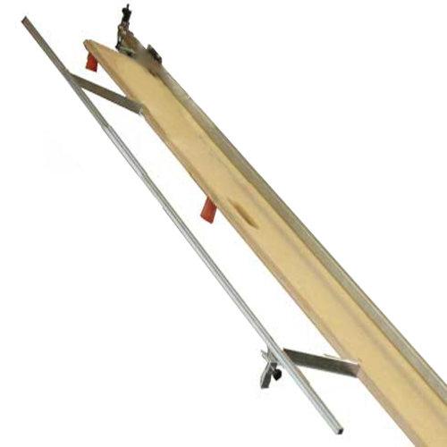 Fliesenschneider Auflageschiene für alle High Line Modelle 1180 mm