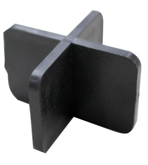 Fugenkreuz 40x40x3mm 26mm, Art Nr. 12626