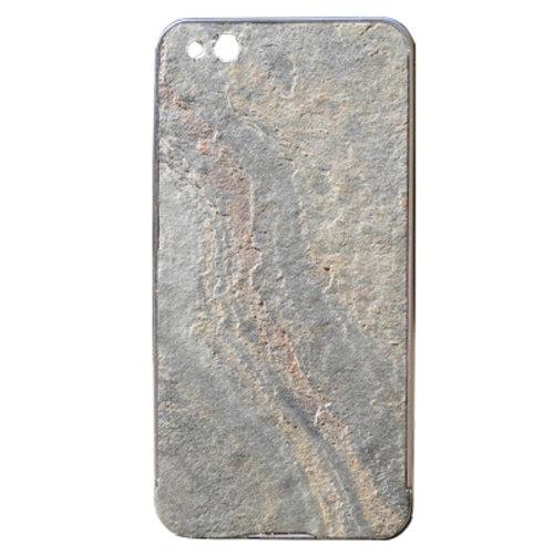 """Handy Case """"Green Inferno"""" I für iPhone 7 Art. 18050"""