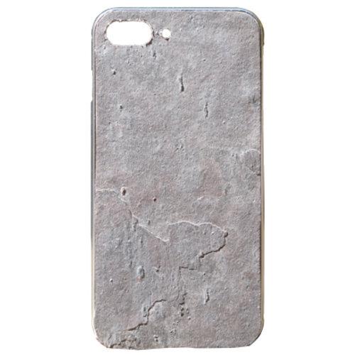 """Handy Hülle """"Grey Impact"""" I für iPhone 8 Art. 18021"""