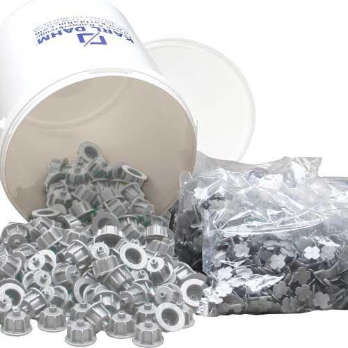 Maxi-Set Nivelliersystem grau Art. 12503