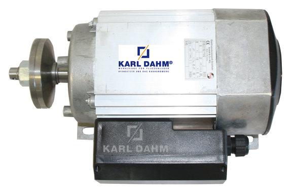 Motor zu Steintrennmaschine D 12