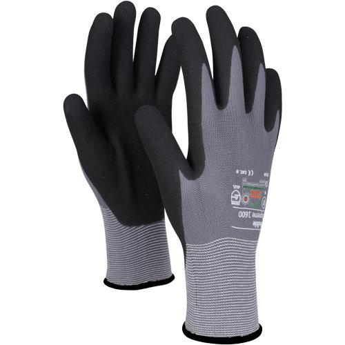 Nitril Handschuhe Größe 11 (2XL) zum Schutz Ihrer Hände vor Verletzungen bei der Arbeit mit Schneidewerkzeugen