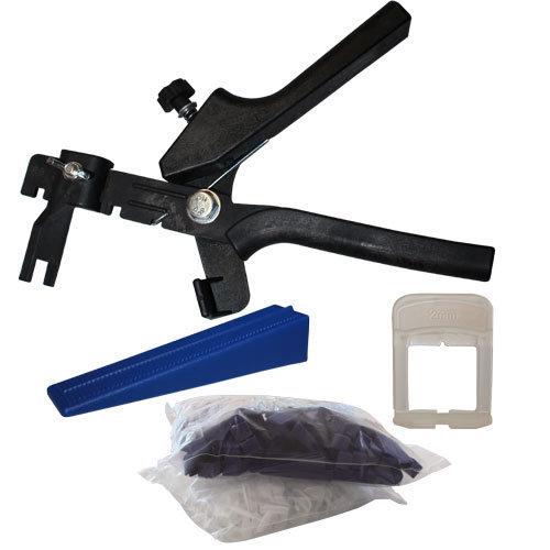 Nivelliersystem Keile Set für Fliesen bis 20 mm - jetzt günstig kaufen bei KARL DAHM