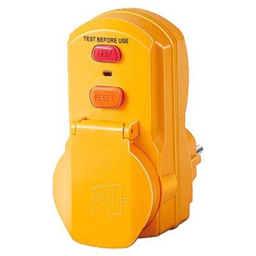 Personenschutz Adapter