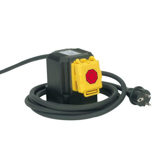 Schalter mit Kabel für Steintrennmaschine D2