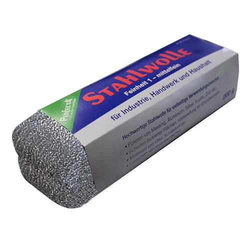 Spezial- Stahlwolle