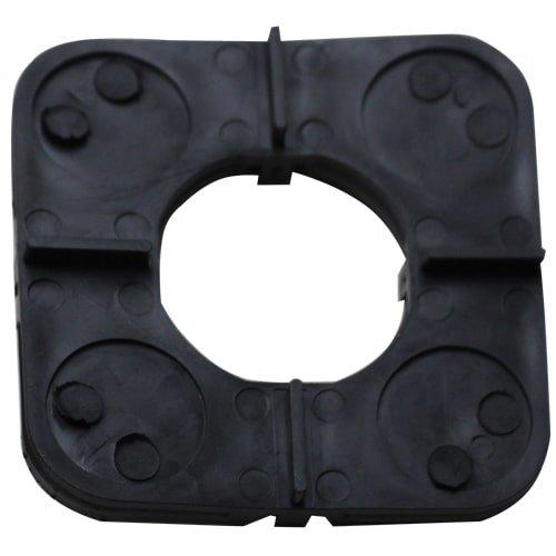 Stelzlager TPE 120 x 120 x 9mm, Art. Nr 12600