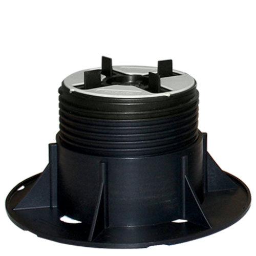 Stelzlager fixer Kopf, 90-160 mm Art. 12532