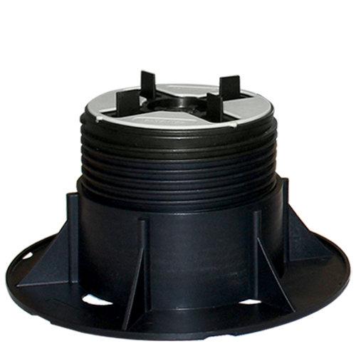 Stelzlager höhenverstellbar 60-100 mm Artr. 12527