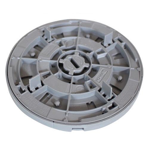 Stelzlager höhenverstellbar für Terrassenplatten - 4 mm Fuge
