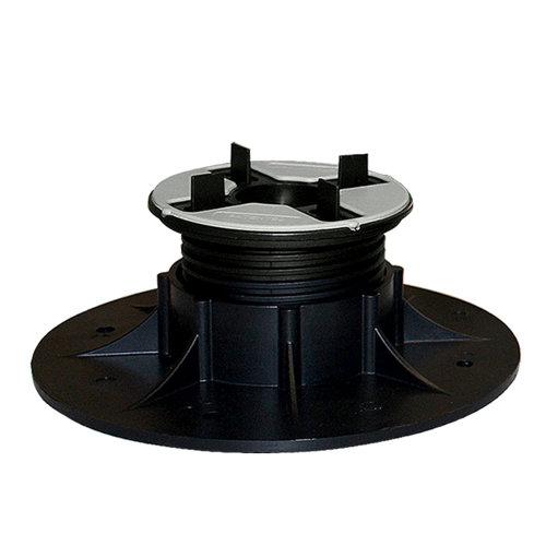 Stelzlager selbstnievellierender Kopf, 75-120 mm Art. 12534