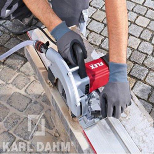 Verbinder für Führungsschienen des Diamant-Steintrenners, Art.-Nr. 21353