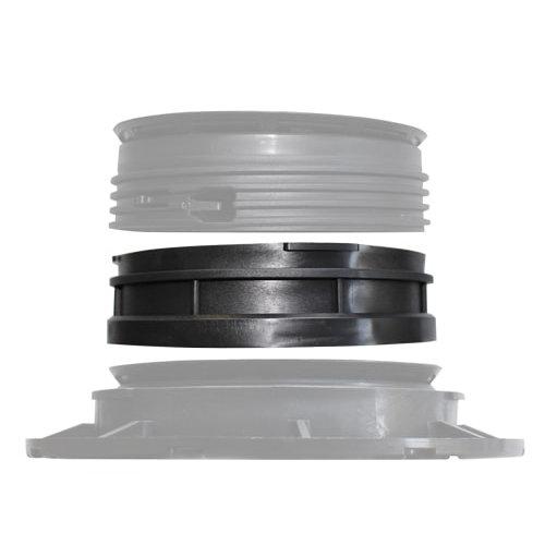 Verlängerungsring Universal 30 mm Art. 12562