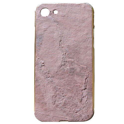 """Smartphone Case """"Pink Earthcore"""" I iPhone X/XS Art. 18062"""