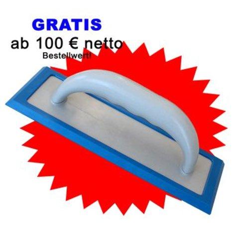 Fubrett blau Art.15787 GRATIS ab 100 € Bestellwert
