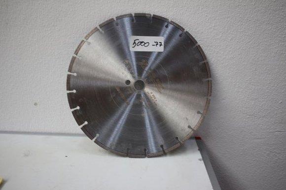 Scheibe Ø 350 Art. 5000-77